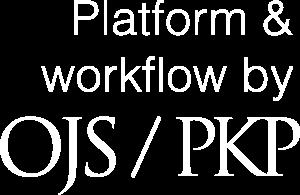 Más información acerca del sistema de publicación, de la plataforma y del flujo de trabajo de OJS/PKP.